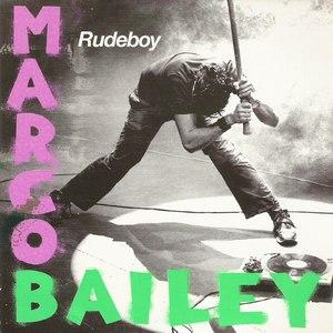 Marco Bailey альбом Rudeboy