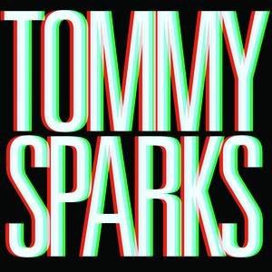 Tommy Sparks альбом She's Got Me Dancing