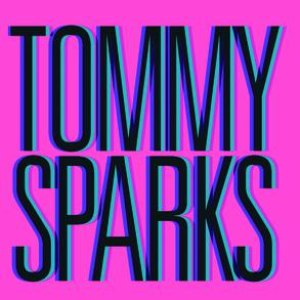 Tommy Sparks альбом Miracle