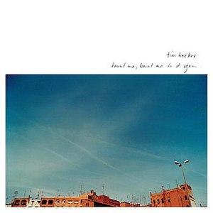 Tim Hecker альбом Haunt Me