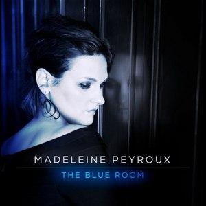 Madeleine Peyroux альбом The Blue Room