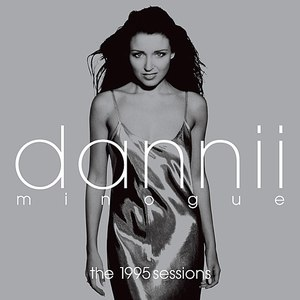 Dannii Minogue альбом The 1995 Sessions