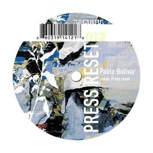 Pablo Bolivar альбом Press Reset