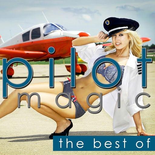 pilot альбом Magic - The Best Of