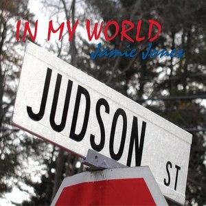 Jamie Jones альбом In My World