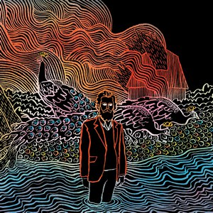 Iron & Wine альбом Kiss Each Other Clean