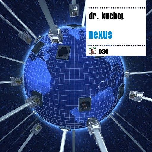 Dr. Kucho! альбом Nexus