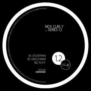 Nick Curly альбом Series 1.2