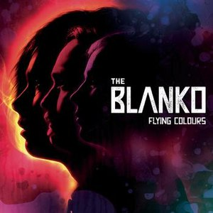 The Blanko альбом Flying Colours