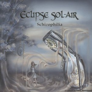 Eclipse Sol-Air альбом Schizophilia