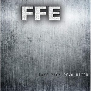 Forty Foot Echo альбом Take Back Revolution
