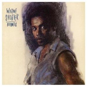 Wayne Shorter альбом Atlantis