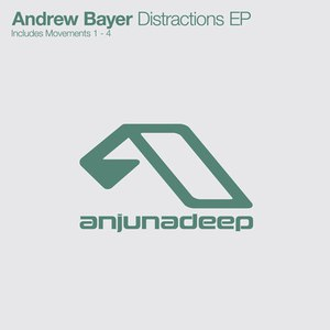 Andrew Bayer альбом Distractions EP