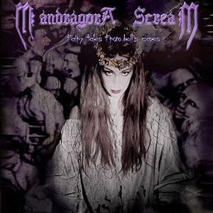 Mandragora Scream альбом Fairy Tales from Hell's Caves