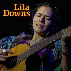 Lila Downs альбом Live Session EP