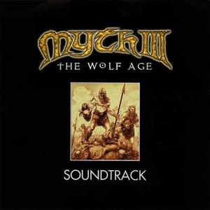 Zak Belica альбом Myth III: The Wolf Age
