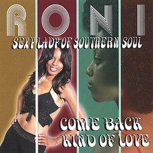 RONI альбом Come Back Kind of Love