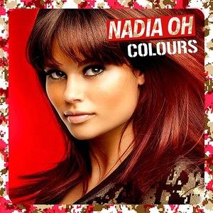 Nadia Oh альбом Colours