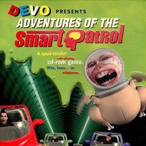 Devo альбом Adventures of the Smart Patrol