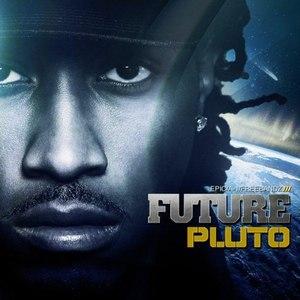 Future альбом Pluto
