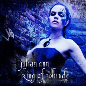 Jillian Ann альбом King Of Solitude - Single