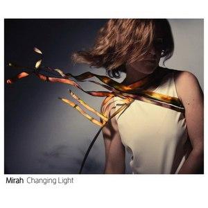Mirah альбом Changing Light