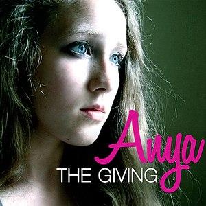 Anya альбом The Giving