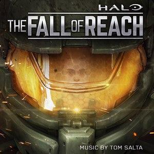 Tom Salta альбом Halo: The Fall of Reach (Original Soundtrack)