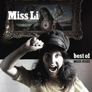 Miss Li альбом Best Of 061122-071122