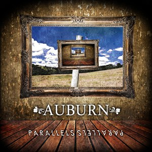 Auburn альбом Parallels