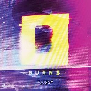 Burns альбом Lies (Remixes)