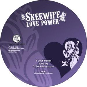 Skeewiff альбом Love Power EP