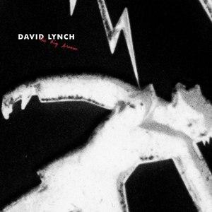 David Lynch альбом The Big Dream (Deluxe Edition)