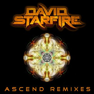 David Starfire альбом Ascend Remixes