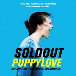 Soldout альбом Puppylove (original motion picture soundtrack)