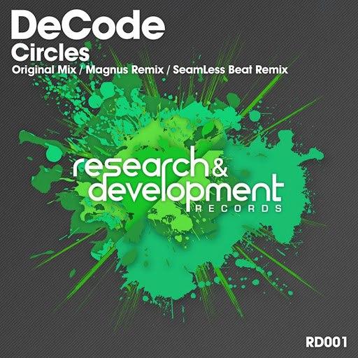 Decode альбом Circles