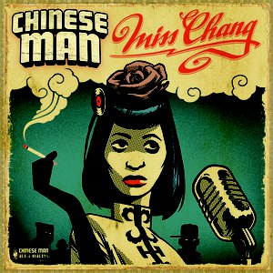 Chinese Man альбом Miss Chang