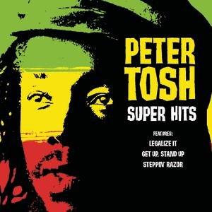 Peter Tosh альбом Super Hits