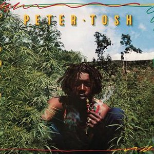 Peter Tosh альбом Legalize It (Legacy Edition)
