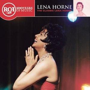 Lena Horne альбом The Classic Lena Horne
