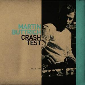 Martin Buttrich альбом Crash Test
