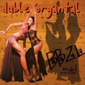 Baba Zula альбом Duble Oryantal