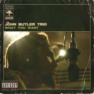 The John Butler Trio альбом What You Want