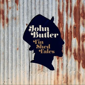 The John Butler Trio альбом Tin Shed Tales