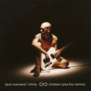 Devin Townsend альбом Infinity EP