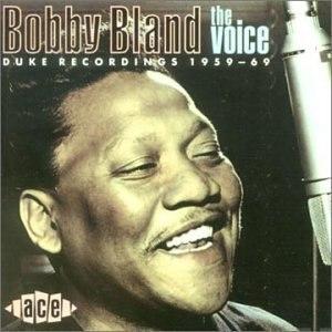 "Bobby ""Blue"" Bland альбом The Voice (Duke Recordings 1959-69)"