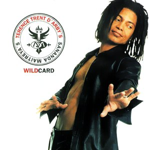 Terence Trent D'arby альбом Wildcard