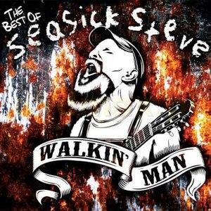 Seasick Steve альбом Walkin' Man - The Best of Seasick Steve