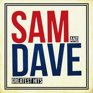 Sam & Dave альбом Sam & Dave the Greatest Hits