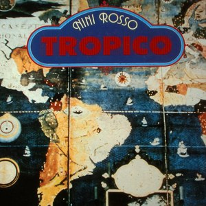 Nini ROSSO альбом Tropico